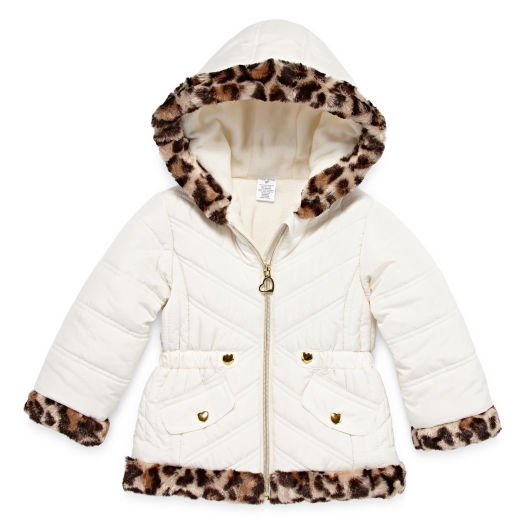 c57b026f2733 Girls  Coats